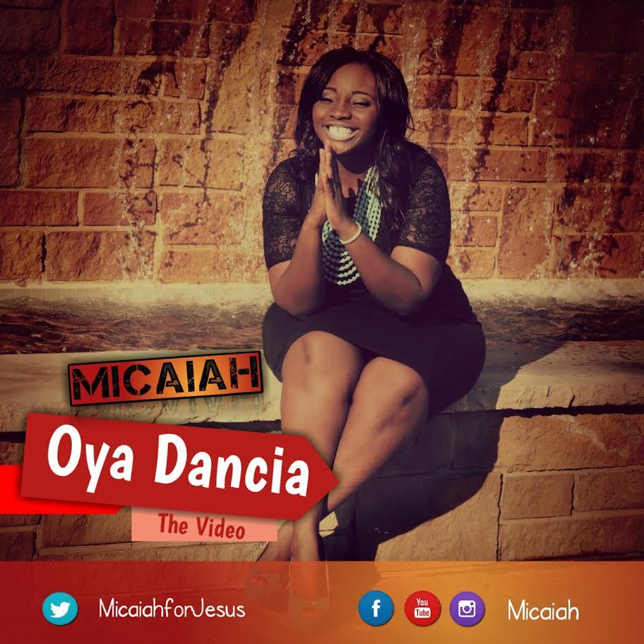 Video- Oya Dancia by Micaiach