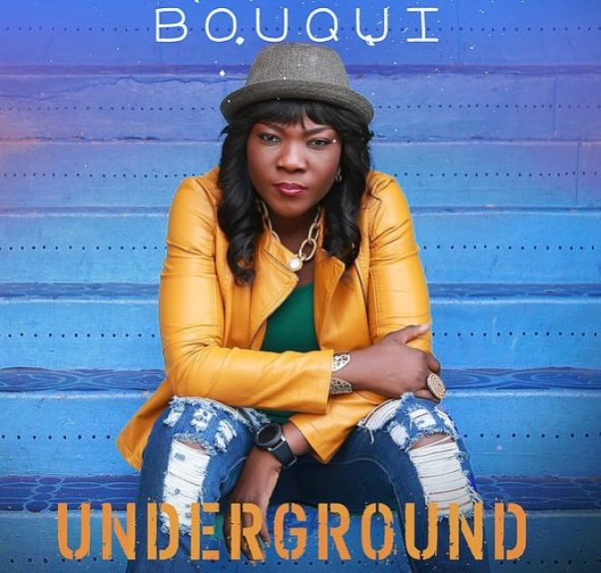 Bouqui Returns With A Bang Underground