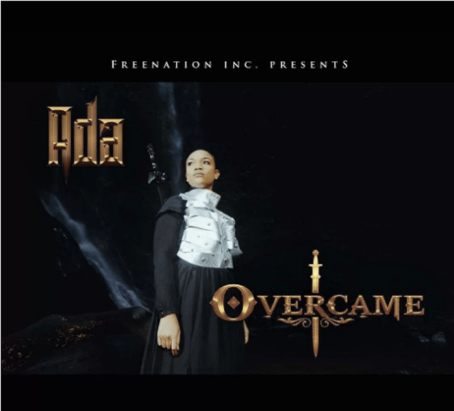 [Quick Download]: I Overcame By Ada (Audio + Video)
