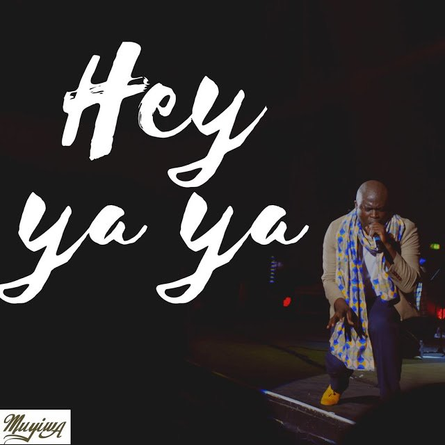 Hey Ya By Muyiwa
