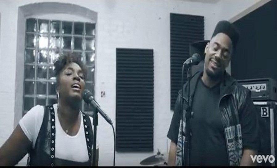 Music: Cornerstone By Shekinah Glory Ministry [Audio + Video]