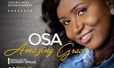 OSA - Amazing Grace