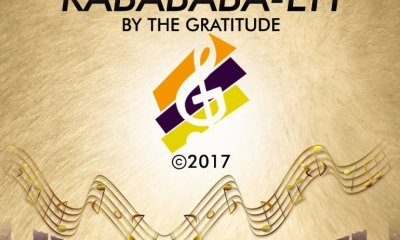 Rabababa-Eh By The Gratitude Coza