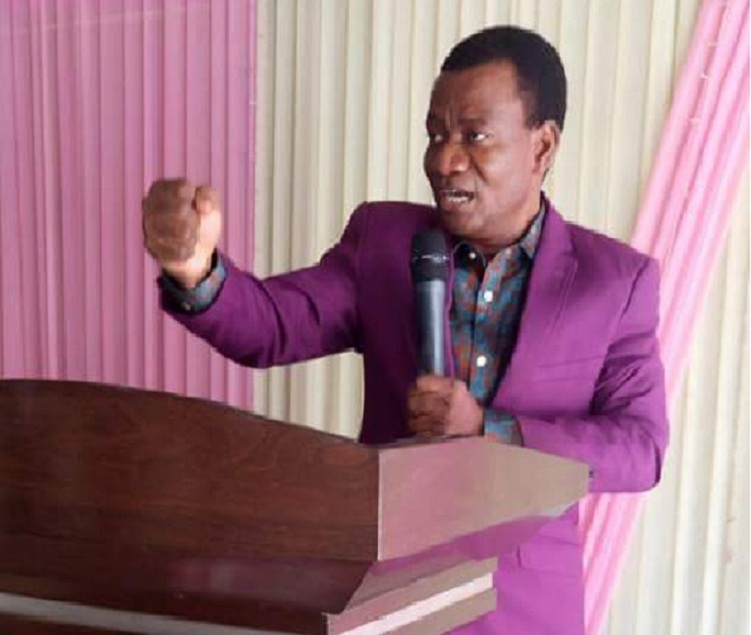 Sermon: War Against The Power of Your Father's House