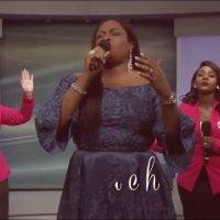 Sinach Latest: (Majesty) I stand in Awe of You with Lyrics