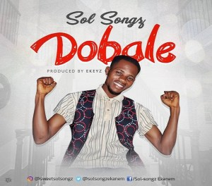 Dobale By Solsongz