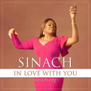 In Love With You By Sinach