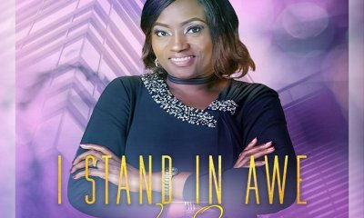 Download Music: Joy Ojo - I STAND IN AWE