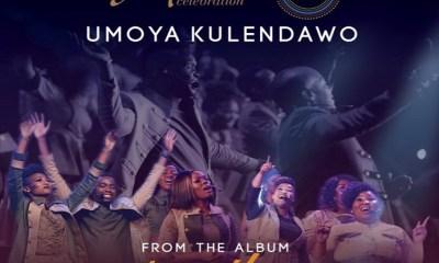 Umoya Kulendawo By Joyous Celebration