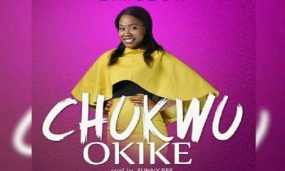 Zimuzor-Chukwu Okike