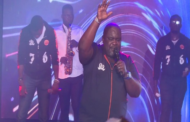 BIG BOLAJI POWERFUL 76HOURS MARATHON MESSIAH-S PRAISE 2018