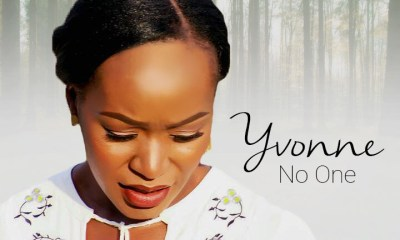 No One By Yvonne Onabolu
