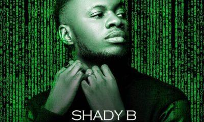 Coded – Shady B