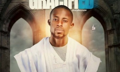 Gratified – Ability Joe