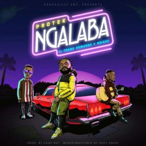 Protek – Ngalaba