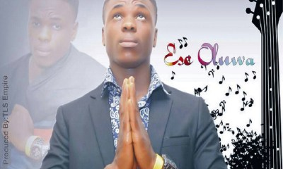 Adesoye Victor - ESE Oluwa