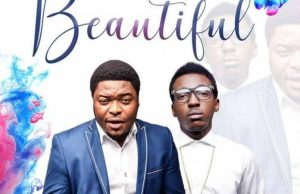 Beautiful – D'anointed Ft. Frank Edward