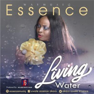 Living Water ByEssence