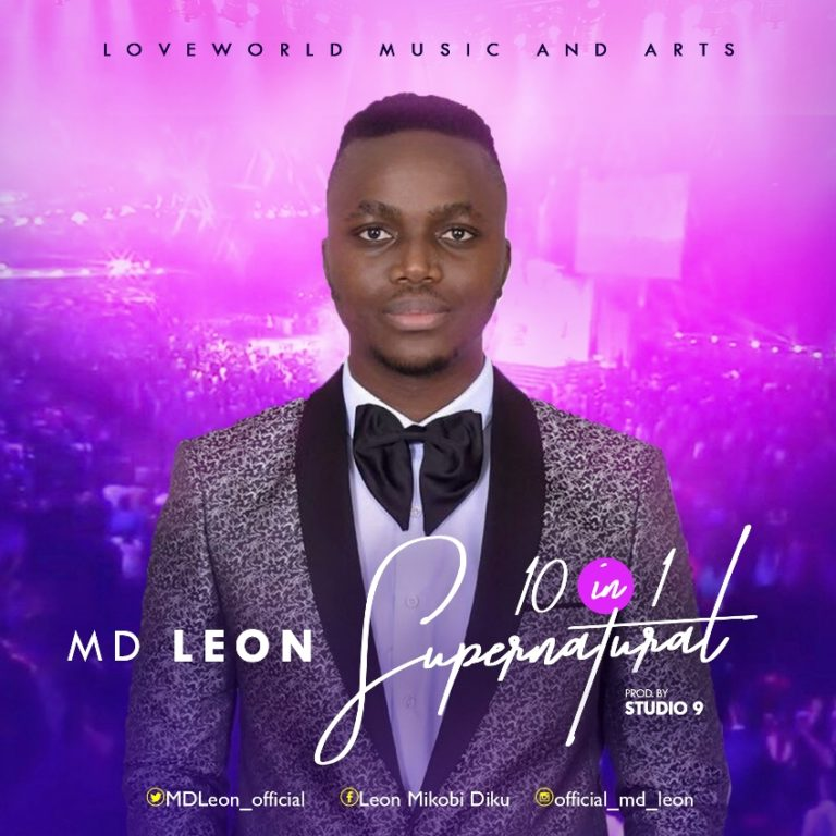 Download MD Leon – 10 In 1 Supernatural || @mdleon_official