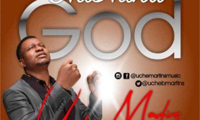 This Kind God – Uche Martins