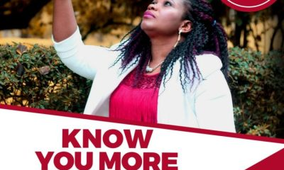 Uty Pius – Know You More