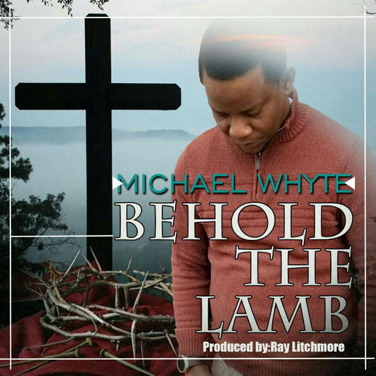 Behold The Lamb By Micheal Whyte