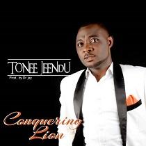 Conquering Lion ByTonee Jeendu