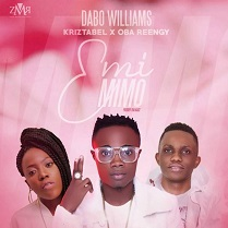 Emimimo Is Here by Dabo Williams