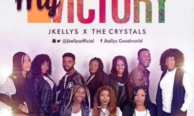 Jkellys – My Victory Feat. The Crystals