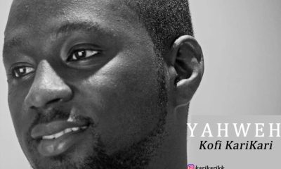 We Bow Down and Worship Yahweh by Kofi Karikari