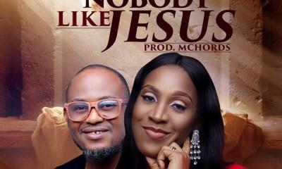 Oge – Nobody Like Jesus