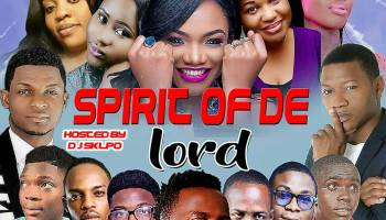 QUICK DOWNLOAD: Gospel Afro-beat Praise Medley | Okay Waves