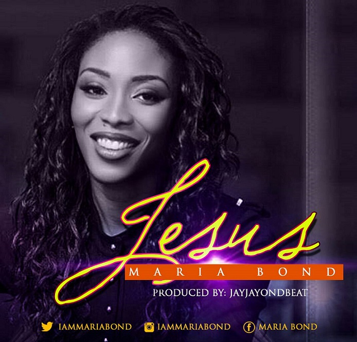 Download Jesus By Maria Bond @iammariabond