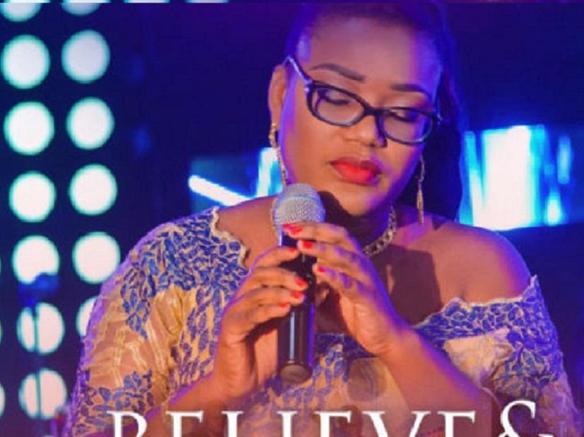 Download Believe And Confess – Fafita @Fafita_Music