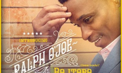 Ralph O'Joe – Bo Itoro @ralphojoe