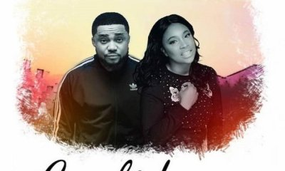 Confidence by Winnie Martins ft Time Godfrey