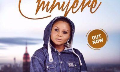 Hallelujah by Chinyere