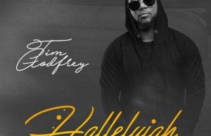 Hallelujah by Tim Godfrey
