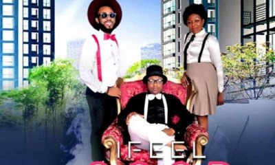 I Feel Good by G cleff