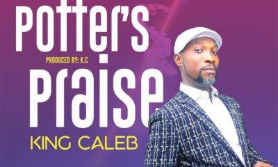 Potter's Praise Medley by King Caleb