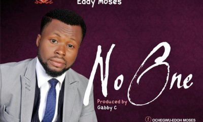 No One by Eddy Moses