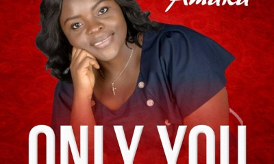 Only You by Amaka