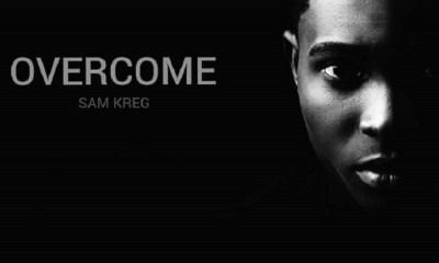 Overcome by Sam Kerg