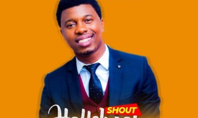 Shout Hallelujah by Ola Samuel