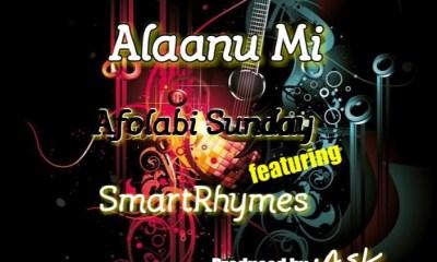 ALAANU MI by Afolabi Sunday