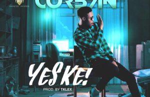 Yes Ke by Corban