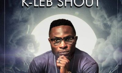 I Dey Hail by KLeb Shout