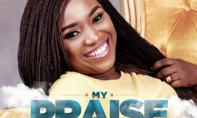 My Praise by Shola Aliogo