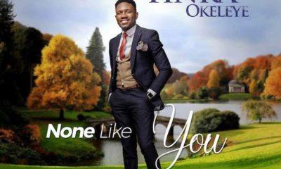 None Like You by Yinka Okeleye