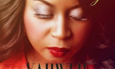 Yaweh by Faith Maelys